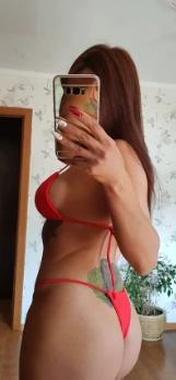 bikini thick girl