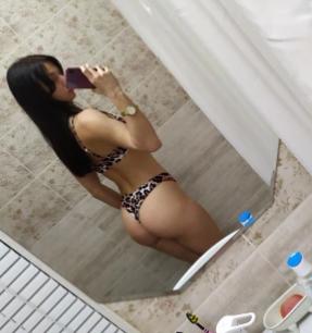 bikini thong g string